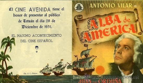 Alba-de-Ameica-Cine-Avenida-Tetuan