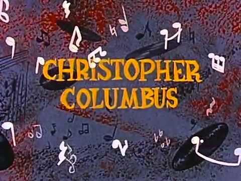 COLOMBO-FILM-1960-inizio