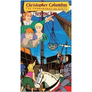 Christopher-Columbus-The-commemorative-series-Setting-Sail-1923