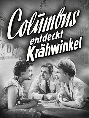 FILM-COLOMBO-1954-Kolumbus-entdeckt-Krahwinkel-niovo