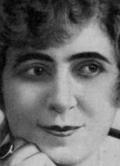 FRANCIA-1910-Renée-Carl-1875-Fontenay-le-Comte-1954-Parigi-Renée-Henriette-Emile-Grolleau