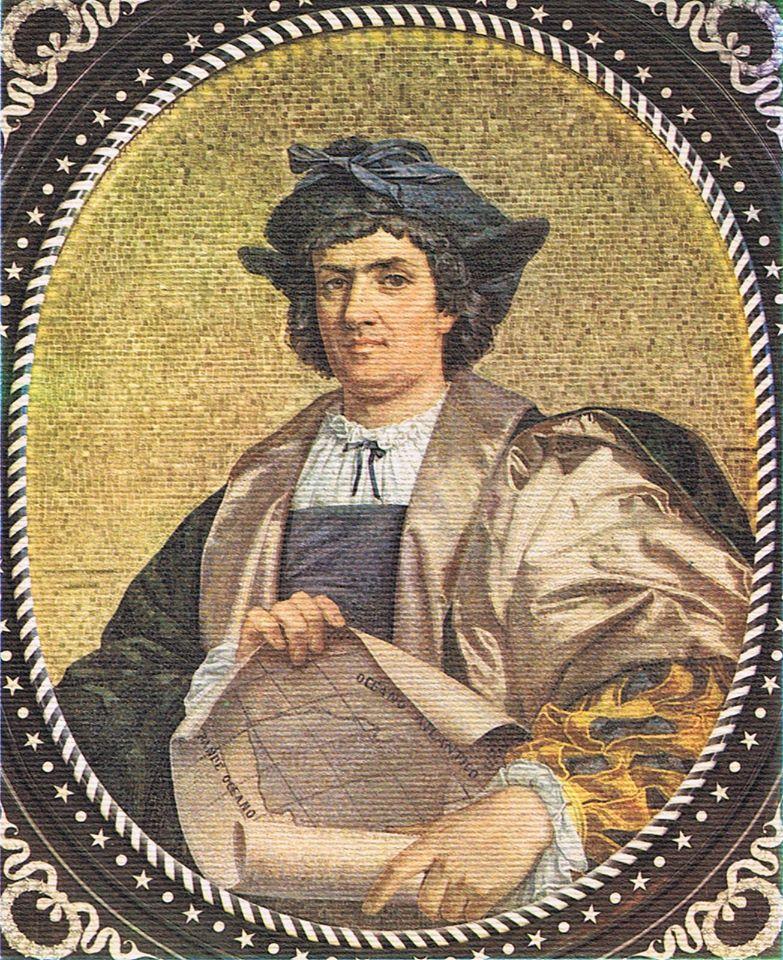 Enrico-Podio