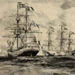 COLOMBO-ARTE-MARIN-MARIE-Les-honneurs-rendus-aux-cendres-de-Colomb-acquerello-docdocodocdoc-150x150