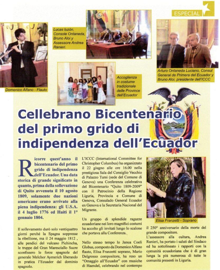 Comunidad-Latina-Luglio-2009-777x1024  Comunidad-Latina-Luglio-2009-Bicentenario-primo-grido-Indipendenza-Ecuador-834x1024
