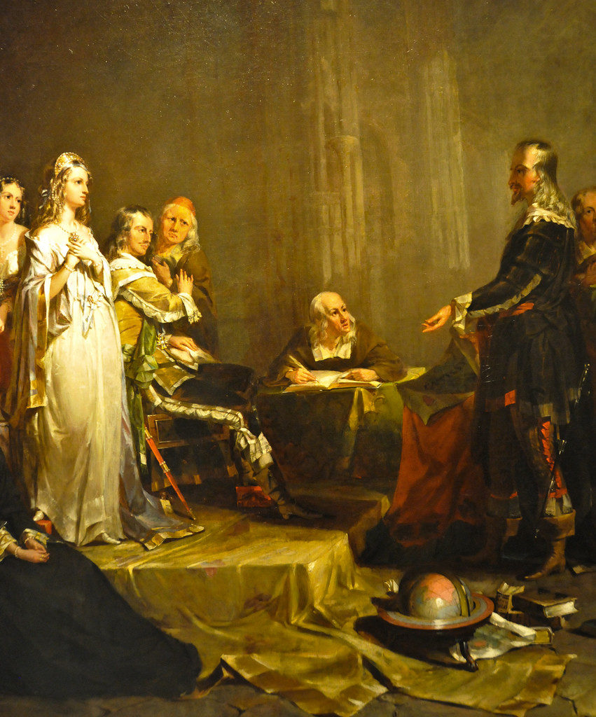 Peter-Frederick-Rothermel-Columbus-before-the-Queen-1841-at-American-Art-Museum-Washington-DC-851x1024