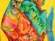 SAVONA-MOSTRA-Elisa-Traverso-Lacchini-pesce-due-colori-blurossi-80x60