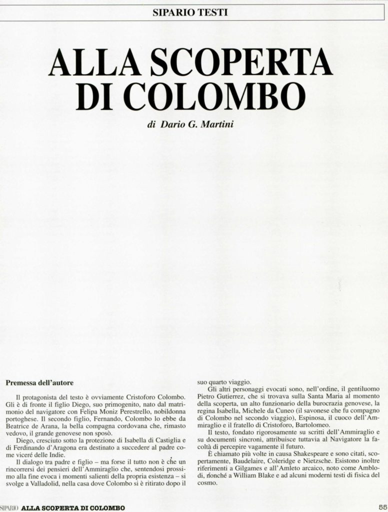 SIPARIO-APRILE-2006-Alla-scoperta-di-Colombo-791x1024  Il-direttore-di-Sipario-Mario-Mattia-Giorgetti-768x1024  pag.55-776x1024