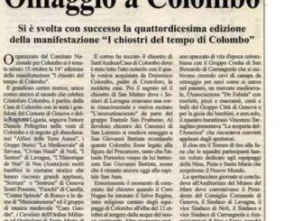 ARTICOLI-IL-CITTADINO-6-novembre-2005-Omaggio-a-Colombo-326x245