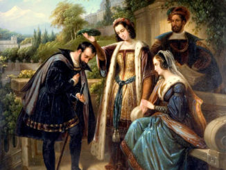 COLOMBO-ARTE-pittore-inglese-Enry-Nelson-ONeil-1817-1880-Queen-Isabella-and-ColumbusWolverhampton-Art-Gallery-West-Midlands-UK-326x245