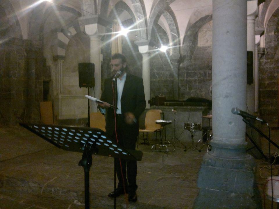 COMMENDA-2013-12-ottobre-Concero-2  Chiostri-2013-Concerto-presentazione  Chiostri-2013-Concerto-il-moderatore