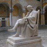 Scuola-SV-DOC-1-busto  MILAZZO-DOC-Lapide  SCUOLA-SV-DOC-3  SCUOLA-SV-5  LICEO-COLOMBO-statua-150x150
