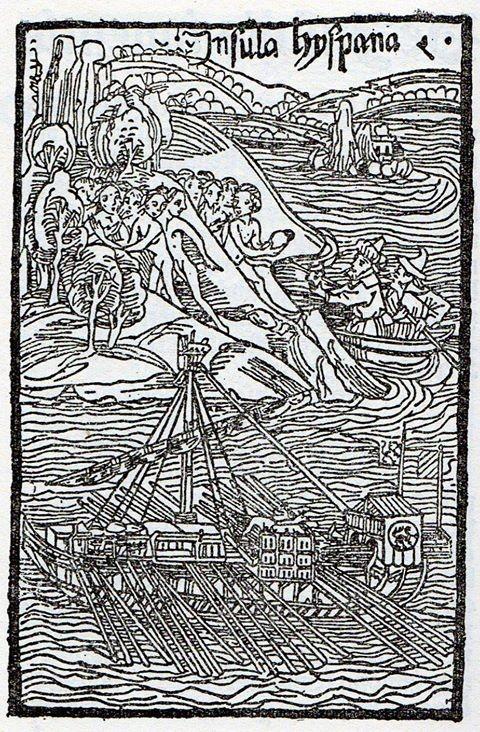 La-Lettera-di-Cristoforo-Colombo-La-Seconda-Incisione