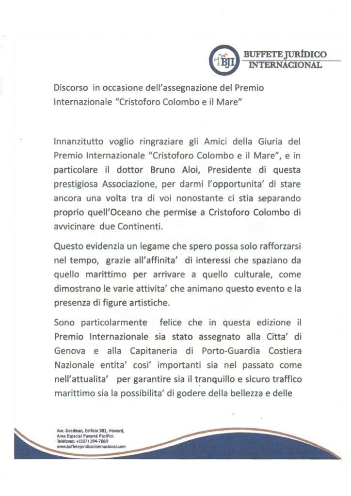 PREMIO-COLOMBO-Gatteschi  Premio-allAmm.-consegna-Croce-Mauro  Premio-Int.-C.Colombo-e-il-Mare-ass.-alla-cultura-comune-di-Gneova-Amm.-Felicio-Angrisano-Bruno-Aloi-1024x576  Villa-Piantelli-intervento-dellassessore-alla-cultura-del-Comune-di-Genova-carla-Sibilla-1024x576  COLOMBO-Villa-Piantelli-Maria-Grazia-Costa  NESLIN-5°-Premio-1-724x1024