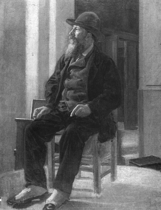 Stanislao-Lista-ritratto-di-Antonio-Mancini