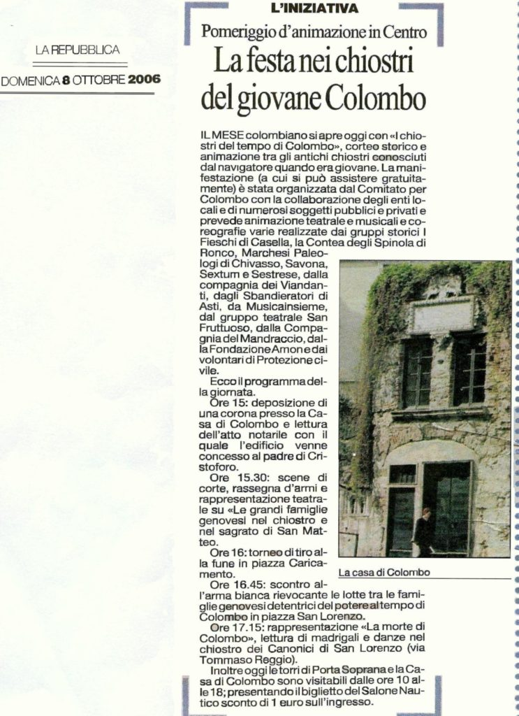 ARTICOLI-8-ottobre-2006-La-Repubblica-743x1024