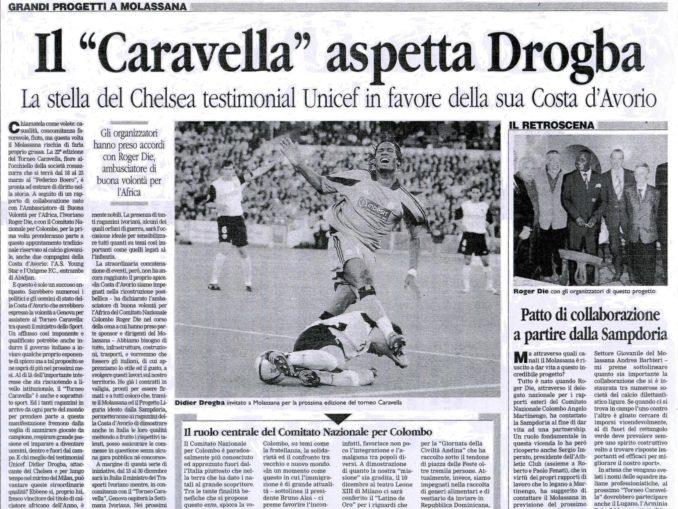 ARTICOLI-CORRIERE-MERCANTILE-Mercoledì-5-dicembre-2007-Il-Caravella-aspetta-Drogba.-678x509