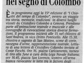 ARTICOLI-IL-SECOLO-XIX-Domenica-8-ottobre-2006-Domenica-in-centro-nel-segno-di-Colombo-326x245