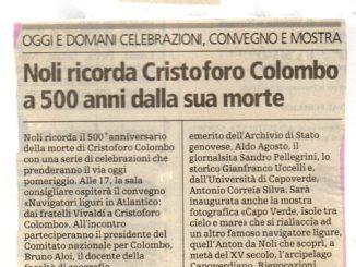 ARTICOLI-LA-STAMPA-Sabato-15-luglio-2006-Noli-ricorda-Cristoforo-Colombo-a-500-anni-dalla-sua-morte-326x245