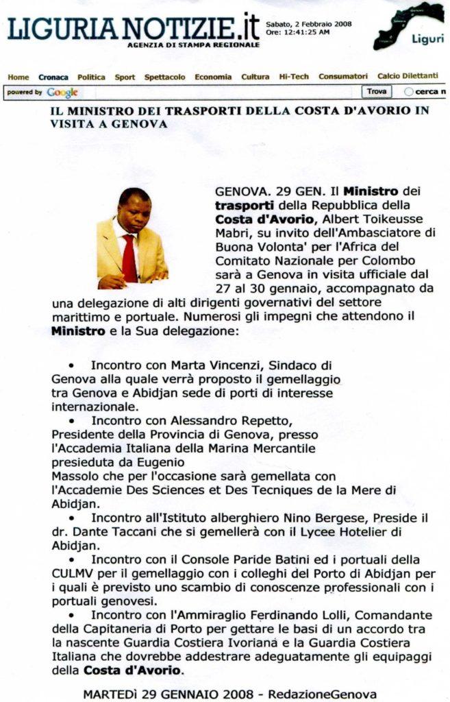 ARTICOLI-LIGURIA-NOTIZIE.it-AGENZIA-DI-STAMPA-REGIONALE-Sabato-2-febbraio-2008-Il-ministro-dei-trasporti-della-Costa-dAvorio-in-visita-a-Genova-657x1024