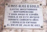 ALICIA-BACHE-GOULD-foto-allUniversità  ALICIA-BACHER-GOULD-foto-giovanile-DOC  Simancas-1024x768  SIMANCAS-Archivo-General-de-Simancas--1024x531  ALICIA-BACHE-GOULD-anziana-DOC  ALICEBACHE-GOULD-manifesto-defunta-1024x942  ALICIA-BACHE-GOULD-tomba-al-cimitero-britannico-di-Madrid  Alice-Bache-Gould-y-Quincy-lapide-marmorea-entrata-Simancas