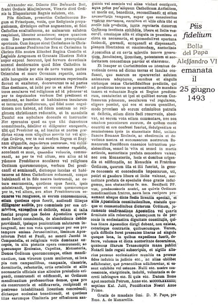 BOYL-al-secondo-viaggo-729x1024  BOYL-pagina-1-683x1024  BOYL-pagina-2-672x1024  BOYL-pagina-3-668x1024  BOYL-pagina-4-doc-705x1024  BOYL-apgina-5-699x1024  Boyl-foglio-6-1024x817  BOYL-El-Rey-e-la-reyna-7-giugno-1493-739x1024  BOYL-istanza-al-Papa-692x1024  BOYL-istanza-al-Papa-doc-1-1024x805  BOYL-richiesta-al-Papa-DOC-2-1024x741  BOYL-Bolla-papa-Alessandro-VI-724x1024