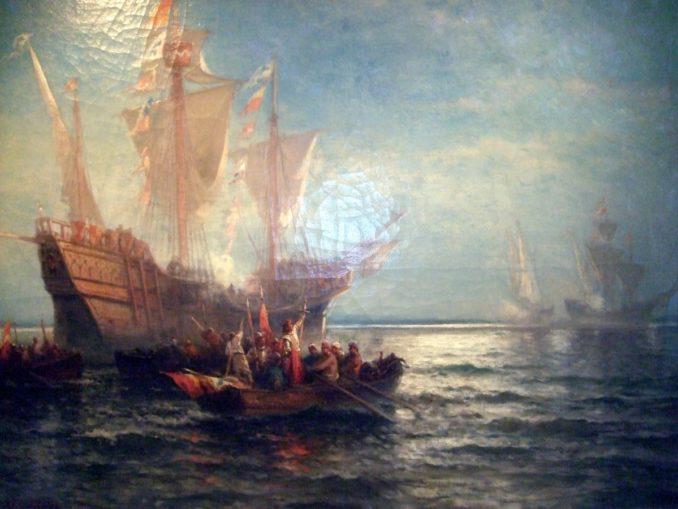 COLOMBO-ARTE-Edward-Moran-Edwin-Moran-Columbus1898-678x509