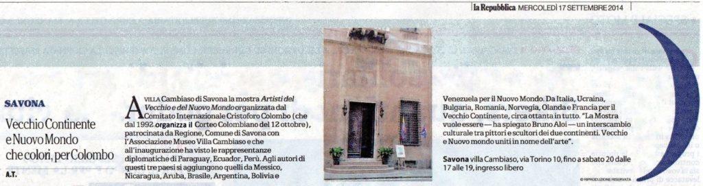 ARTICOLO-MOSTRA-SV-Articolo-La-Repubblica-17-settembre-2014-1024x271