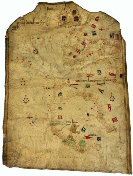 COLOMBO-CARTOGRAFIA-Portulano-de-Pedro-Reinel-c.-1485-DOC  COLOMBO-CARTOGRAFIA-Portulano-de-Pedro-Reinel-c.-1485-a-colori