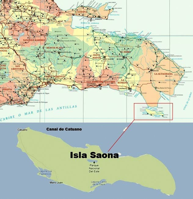 SAONA-Isla-Saona-Canal-Catuano