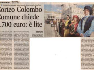 ARTICOLI-Corriere-Mercantile-13-ottobre-2013-Corteo-Colombo-Comune-chiede-326x245