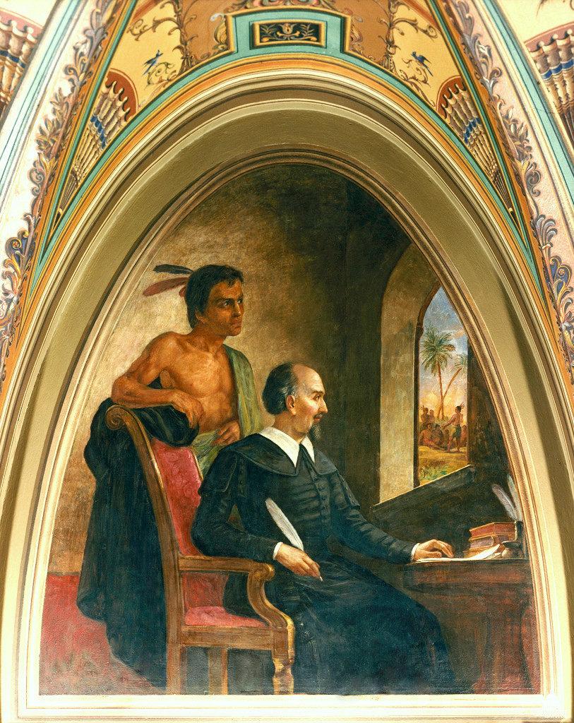 Bartolomé-de-Las-casas-Fray_Antonio_Montesino-674x1024  Bartolome-de-Las-Casas-El-defensor-de-los-indios.jpg-ritratto  Bartolomé-de-Las-Casas-_-Constantino-Brumidi-DOC-DOC-DOC-813x1024