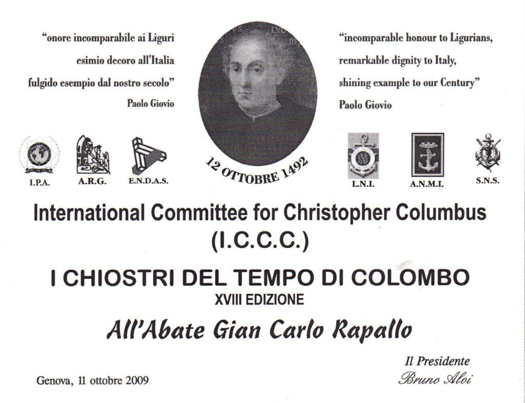 CHIOSTRI-2009-volantino-a-1024x724  CHIOSTRI-2009-volantino-b-1024x728  CHIOSTRI-2009-11-ottobre-XVIII^-edizione.-Coordinamento-Ligure-Donne-Latinoamericane-alla-18^-edizione-dei-Chiostri-del-tempo-di-Colombo-715x1024  Chiostri-2009-18^-ed.-I-Chiostri-del-tempo-di-Colombo-Cosiddetta-casa-di-Colombo-Preparativi-per-la-partenza-del-corteo--1024x683  CHIOSTRI-2009-18^-ed.-Chiara-Salice-1024x725  Chiostri-2009-Gonfaloni-Casa-Colombo-1024x690  CHIOSTRI-2009-11-ottobre-2009-sfila-il-gruppo-della-Dominicana-1024x731  CHIOSTRI-2009-11-ottobre-2009-Que-viva-Ecuador...-1024x779  Chiostri-2009-Gonfaloni-Via-XX-Settembre-1024x821  Chiostri-2009-De-Ferrari-731x1024  Chiostri-2009-Nuevo-Mundo-in-piazza-De-Ferrrari.-1024x683  Chiostri-2009-ACCADEMIA-1024x705  chiostri-2009-11-ottobre  Chiostri-2009-18^-ed.-Chiostri-Colidolat-a-De-Ferrari-001  CHIOSTRI-2009-San-Matteo-1024x589  CHIOSTRI-2008-targa-allAbate-Gian-carlo-Rapallo-1024x786