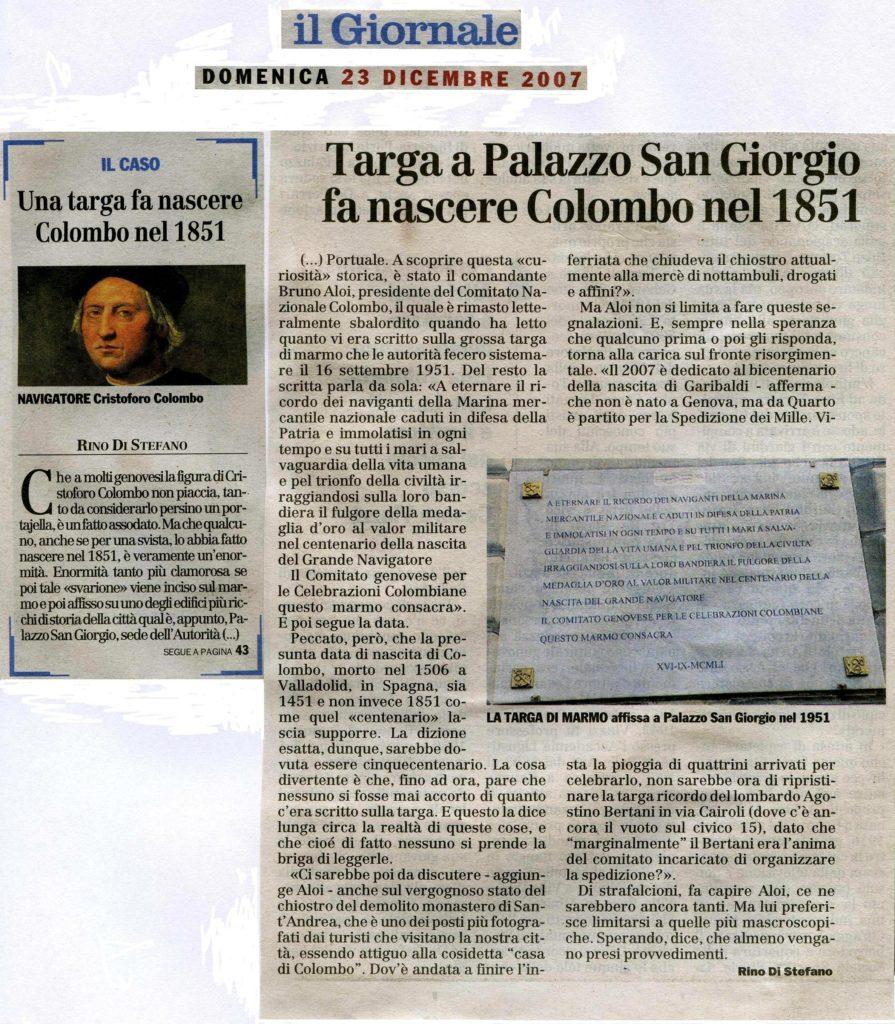 ARTICOLI-23.12.2007-IL-GIORNALE-Una-targa-fa-nascere-Colombo-nel-1851-895x1024