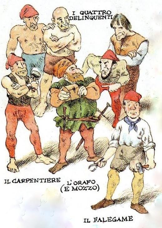 COLOMBO-ARTE-pittore-italiano-Gianluigi-Coppola-le-tre-caravelle-1024x726  Criminali-con-Cristoforo-DOC