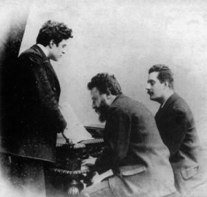 Franchetti-Alberto-copertina-doc-1892-698x1024  Franchetti-Alberto-foto  Franchetti-Alberto-DOC-foto-di-Giovanni-Artico-circa-1906  Franchetti-Alberto-Mascagni-Franchetti-al-pianoforte-Puccini-circa-1885-autore-sconosciuto