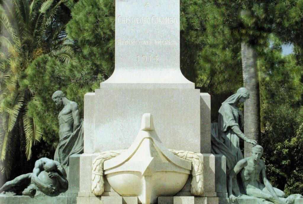 Rapallo-intero-828x1024  RAPALlo-Arturo-Dresco-1875-1961  RAPALLO-C.C.-particolare-allegorico-doc  RAPALLO-DOC-monumento-pulito-1024x689