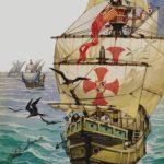 COLOMBO-ARTE-DUVENECK  Frank-Duveneck-150x150  Angus-Angus-McBride-El-primer-viaje-de-Critóbal-Colón-1492-150x150