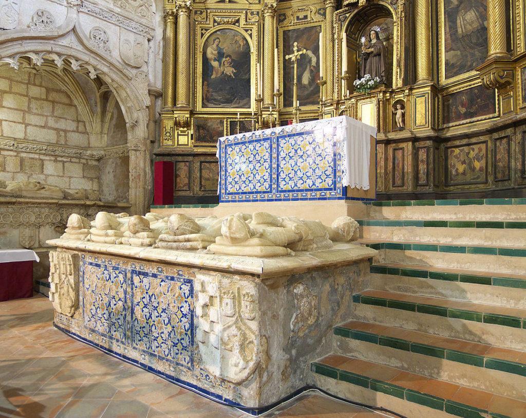 Moguer-monastero-completo  Moguer-Monastero-e-monumento-doc  Moguer-Monasterio_de_Santa_Clara._Presbiterio-doc-1024x813