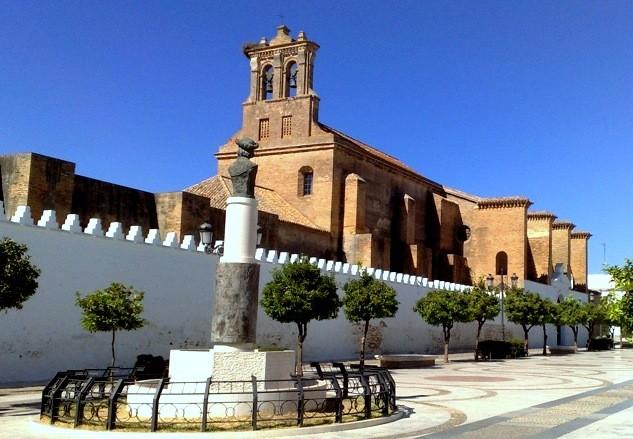 Moguer-monastero-completo  Moguer-Monastero-e-monumento-doc