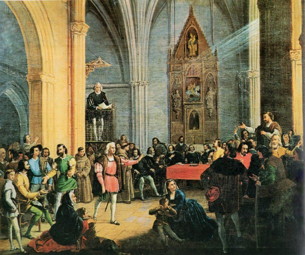 Antonio-Cabral-Bejarano-Chiesa-di-San-Giorgio-in-Palos-23-maggio-1492-1024x858