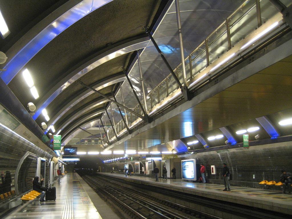 Diorama-Estación_Cristóbal_Colón_Metro_de_Santiago-1024x768