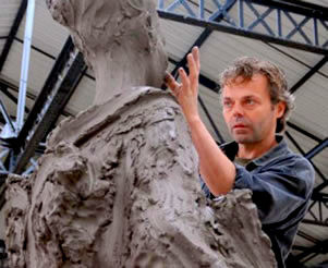 Boieldieu-plus-DOC-DOC  Boieldieu-Inauguration-doc  Boieldieu-DOC-Marco-Polo-sulla-pista-ciclabile  Boieldieu-amerigo  Boieldieu-Jean-Marc-de-Passe-scultore