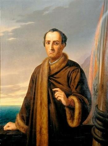 José-Marcelo-Contreras-y-Muñoz-Retrato-de-Cristóbal-Colón
