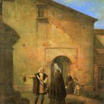 IBIZA-Monumento-al-Descubrimiento-de-América-conocido-popularmente-como-'Huevo-de-Colón  Antonio-Cabral-Bejarano-Monastero-di-Santa-Maria-della-Rabida-Huelva-150x150