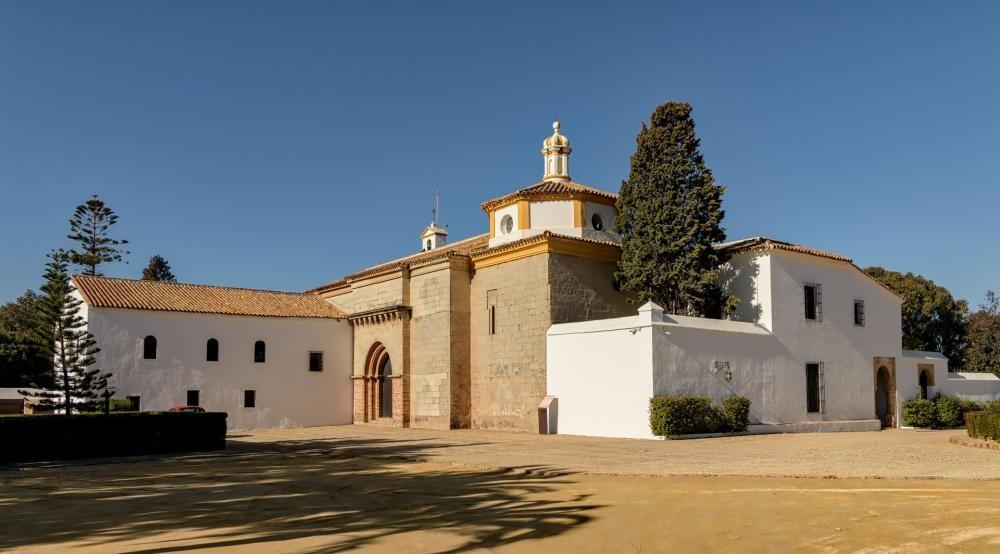 Antonio-Cabral-Bejarano-Monastero-di-Santa-Maria-della-Rabida-Huelva-794x1024  Antonio-Cabral-Bejarano-Autoportrait-785x1024  Monastero-della-Rabida-giorno