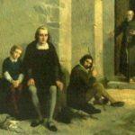 Antonio-Cabral-Bejarano-Chiesa-di-San-Giorgio-in-Palos-23-maggio-1492-1024x858  Antonio-Cabral-Bejarano-Autoportrait-785x1024  Antonio-Cabral-Bejarano-The-letter-of-the-Catholic-Kings-ordering-the-inhabitants-of-Palos-to-supply-two-ships-for-Christopher-Columbus  Chiesa-di-San_Jorge_de_Palos-150x150  AB-Leandro-Izaguirre-Colon-en-la-Rabida-150x150