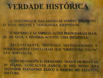 Alentejo-Cuba-statua  Alentejo-mezzo-busto-1024x683  Alentejo-Cuba-Doc-targa-Cristovao-Colon-Cuba-scultore-Alberto-Trindade  Alentejo-Verdade-historica-605x1024  Alentejo-Cuba-doc
