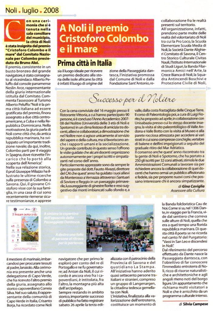 NOLI-2008-Premio-1-1024x706  NOLI-2008-premio2-1024x766  Noli-2008-saluti-del-prof.-Peluffo-1024x673  Noli-luglio-2008-A-Noli-il-premio-Cristoforo-Colombo-e-il-mare.-Prima-città-in-Italia.-702x1024