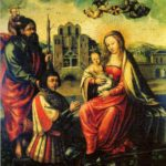 COLOMBO-ARTE-MARIN-MARIE-Les-honneurs-rendus-aux-cendres-de-Colomb-acquerello-docdocodocdoc  ANONIMO-La-Vergine-di-Cristoforo-Colombo-150x150