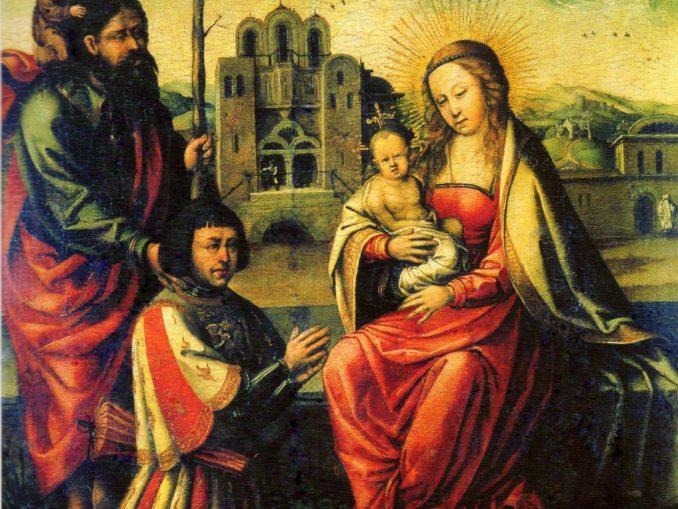 ANONIMO-La-Vergine-di-Cristoforo-Colombo-678x509
